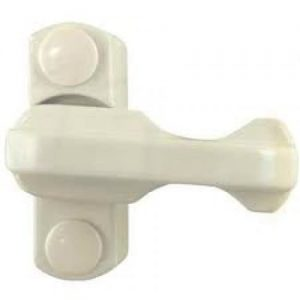 door and window pivot lock